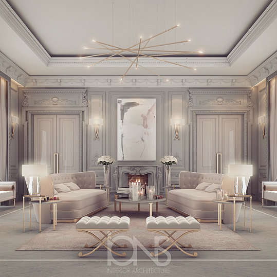 Ions Luxury Interior Design Dubai Interior Design
