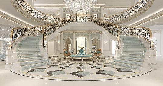Ions design best interior design companies dubai best for Top interior design companies in dubai