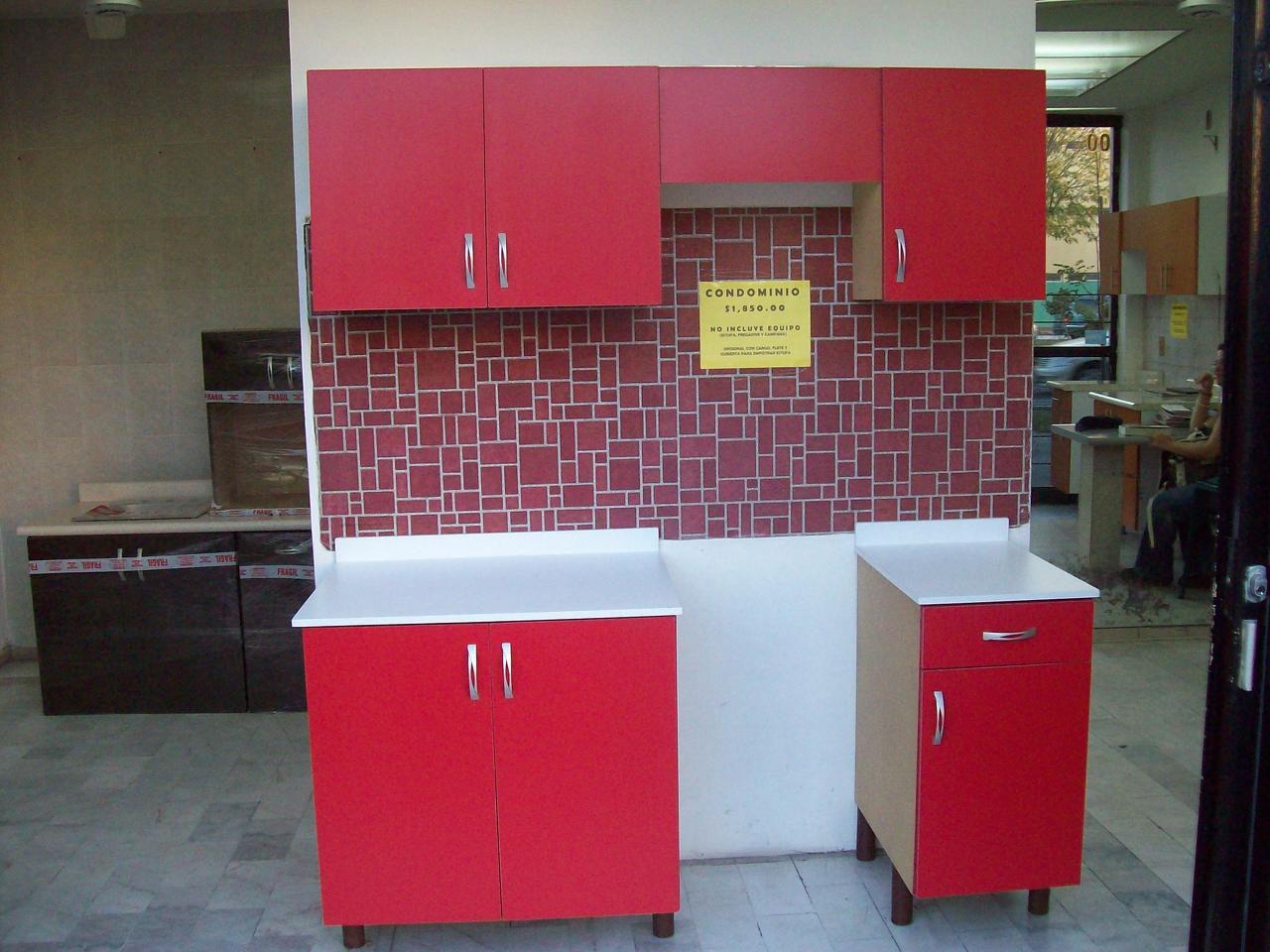 Cocinas y closets en guadalajara fabricacion a la medida for Cocinas integrales a la medida