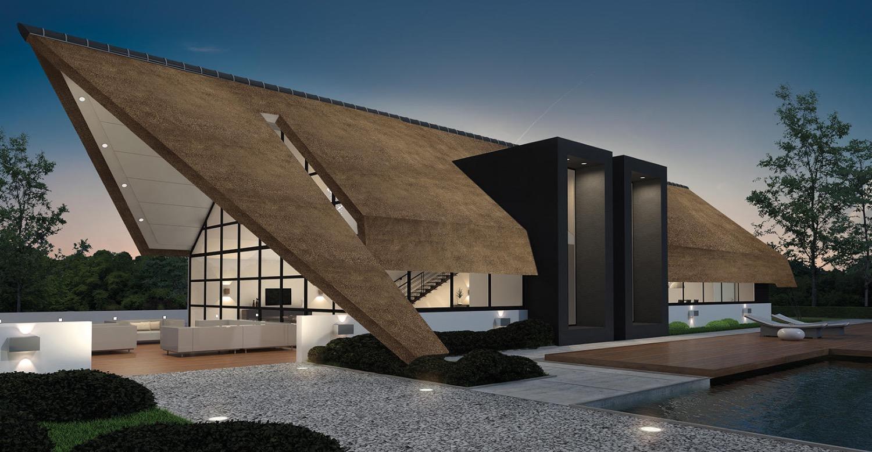 Bertram terpstra architectenbureau designa laren