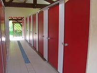 Equipements collectivités-FRANCE-cabines sanitaires