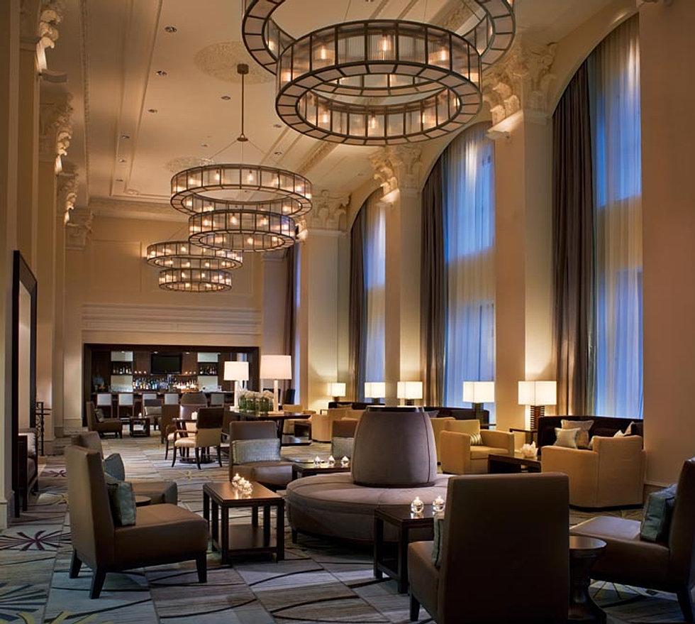 Hotel Interiors hospitality: hotel interiors