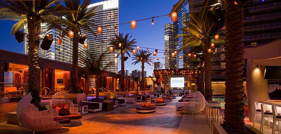Hospitality Restaurants Nightclubs