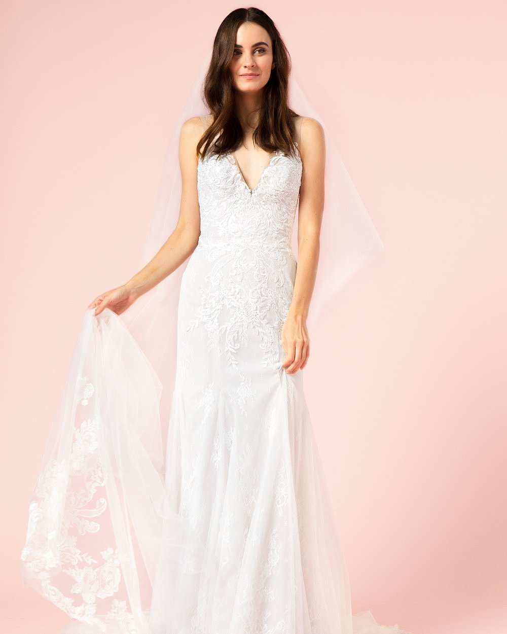 Town and Country Bridal - Bridal Shop - St. Louis - Wedding Dress