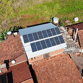 Cruzeiro do Sul, residencial, 5,33kWp