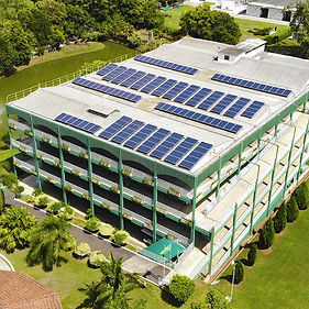Canoas/RS, comercial, 42,93kWp