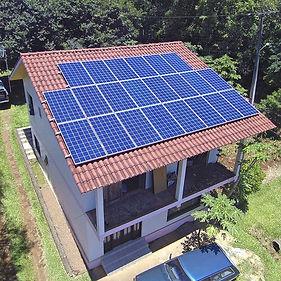 Cruzeiro do Sul/RS, residencial, 5,83kWp