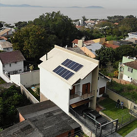 Guaíba/RS, residencial, 3,4kWp