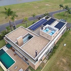 Eldorado do Sul/RS, residencial, 5,5kWp