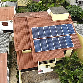 Canoas/RS, residencial, 4,36kWp