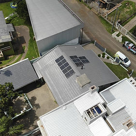 Morro Reuter/RS, residencial, 3,4kWp