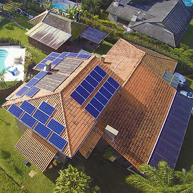 Gravataí/RS, residencial, 8,64kWp