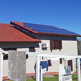 Gravataí/RS, residencial, 5,72kWp