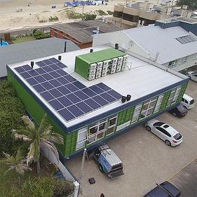 Capão da Canoa/RS, residencial, 10,60kWp