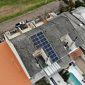 Porto Alegre/RS, residencial, 5,2kWp
