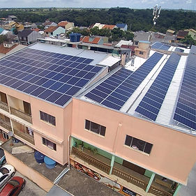 Canoas/RS, comercial, 49,92kWp