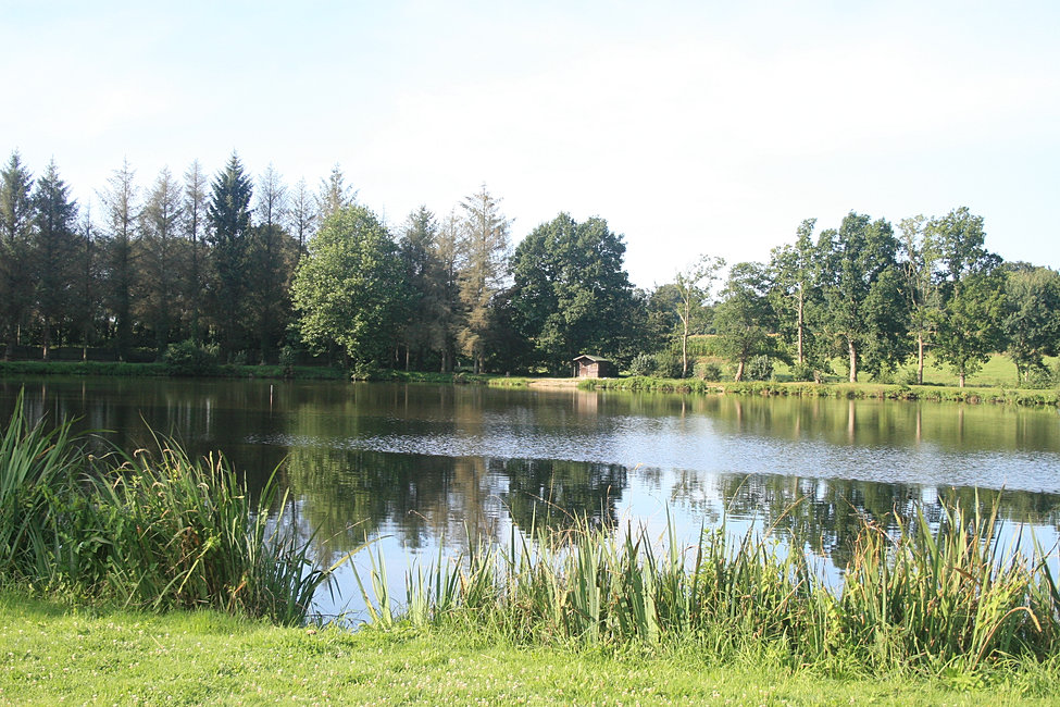 Carp fishing in france ultimate lake book today for Fishing in france