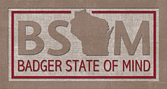 Badger State of Mind, LLC