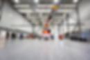 Acrylicon floor engineering