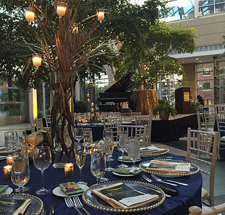 Wedding Event Venue Downtown Rochester The Wintergarden Special Events