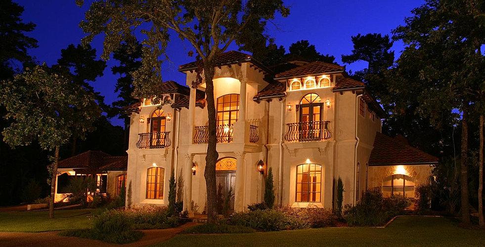 Mike brattlof homes custom home builder tyler texas for Home builders in tyler tx