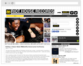 Riot House Records