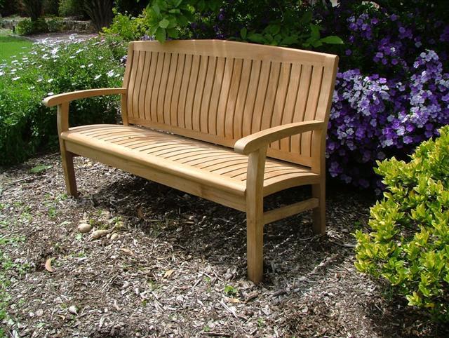 Lister Teak Garden Furniture