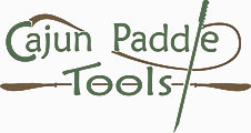 Cajun Paddle Tools