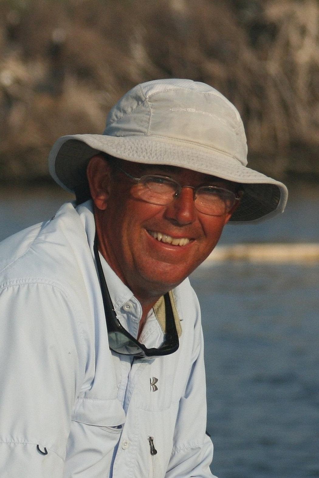 Capt. Danny Wray