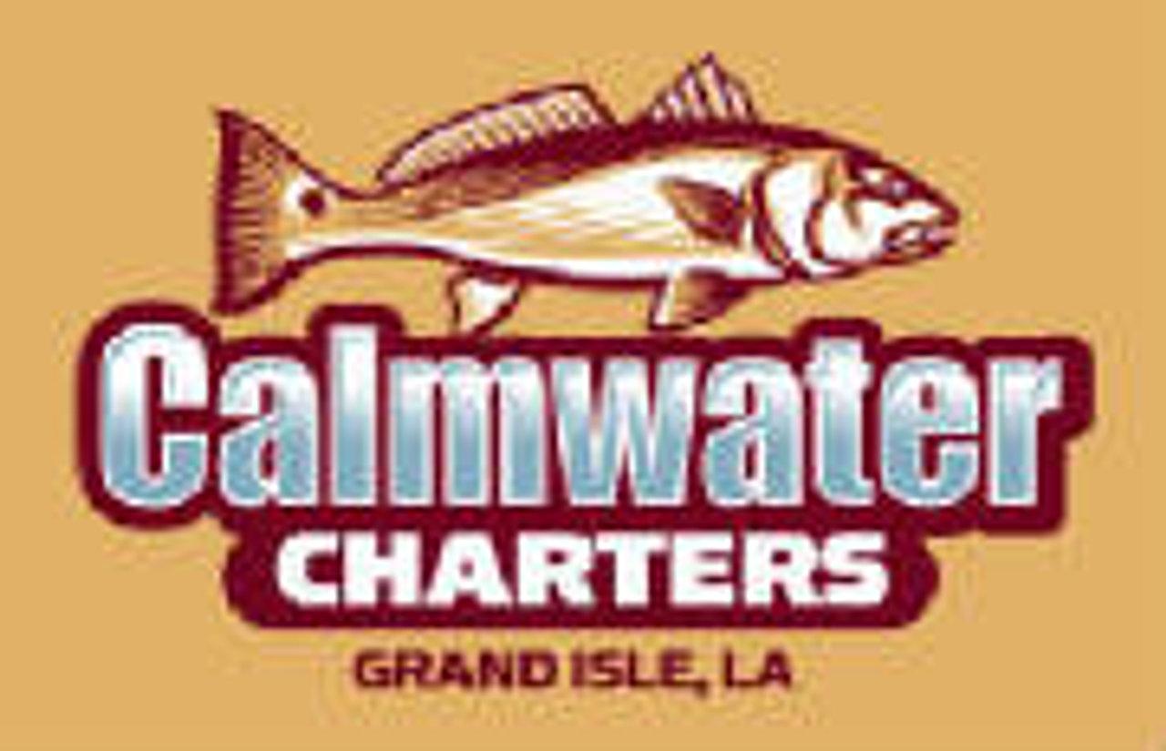 Calmwater Charters