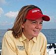 Capt. Kristen Wray