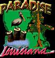 Paradise Louisiana