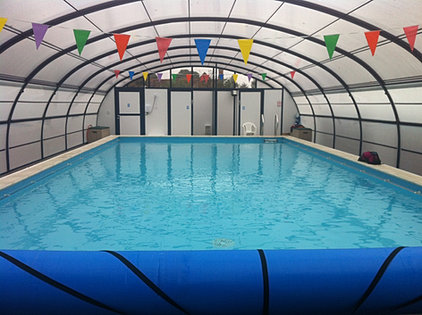 Aqua splash swimming lessons business opportunities for Swimming pool technician salary