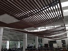 Proyecto para el SENA en Bogotá.   P