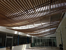 Proyecto para el SENA en Bogotá.