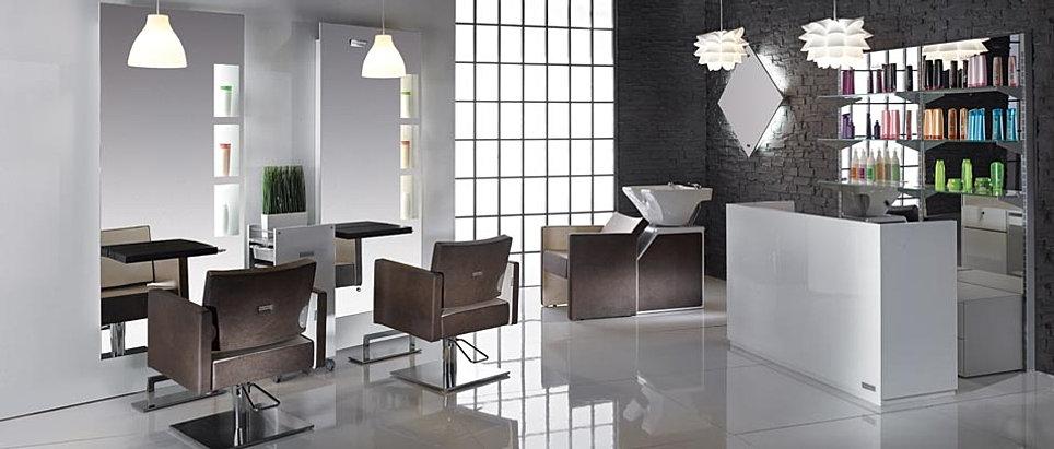 Kermit muebles para estetica for A m salon equipment