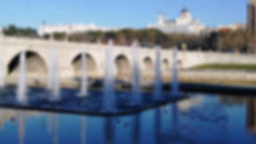 Puente- de- Segovia-madrid-rio