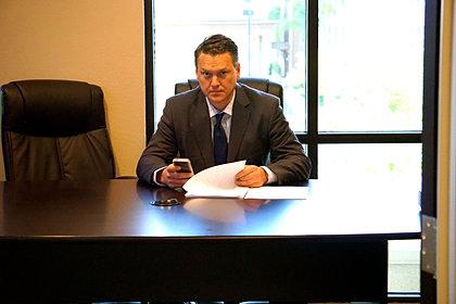 Attorney - Benjamin Tryk - Fresno