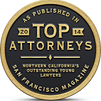 San Francisco Magazine - Top Lawyer Selection 2014