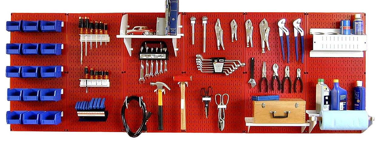 Полочка для инструментов