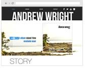 Andrew Wright Music