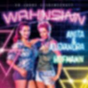 Anita und Alexandra Hofmann_Wahnsinn_81y