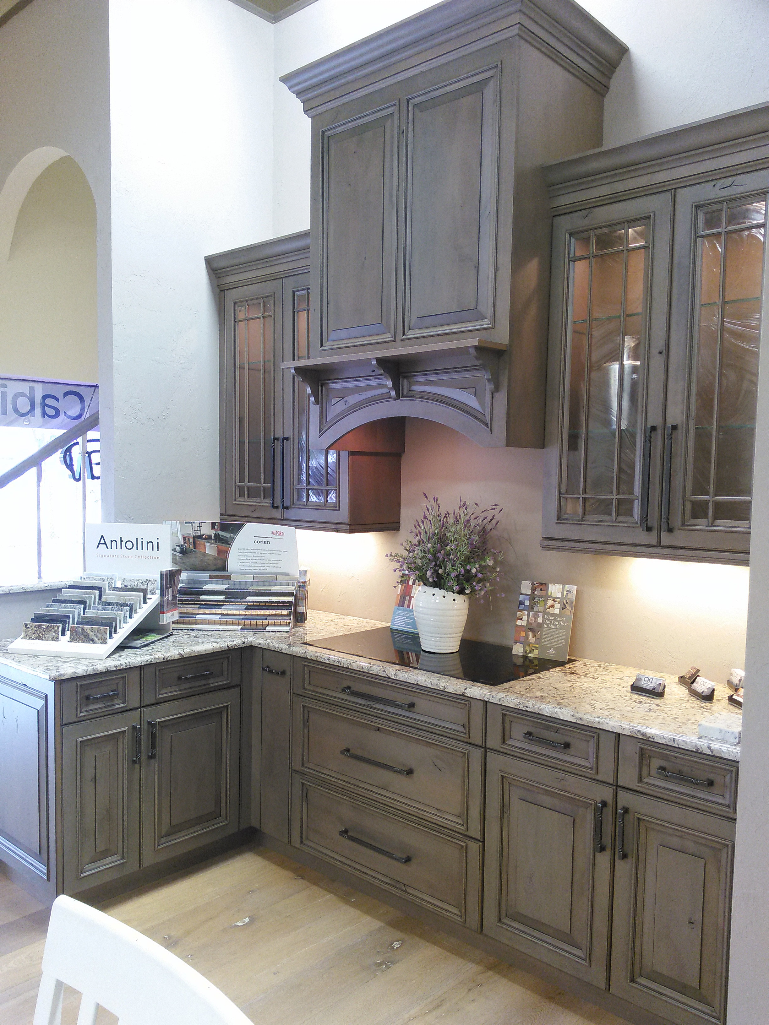 Coastal Kitchen Interiors CKI Naples, FL | UltraCraft