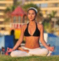 Vinyasa instructor, yoga instructor