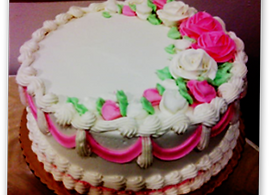 Our Cake Shop