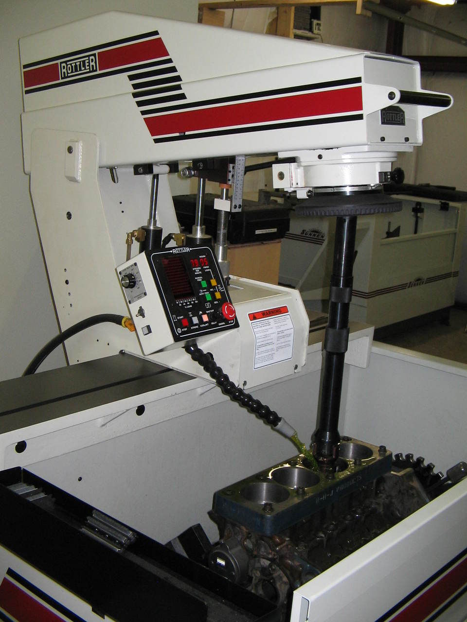 cylinder boring machine for sale craigslist
