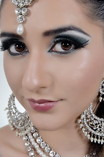 Makeup artistry glasgow