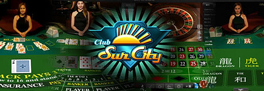 sun city club casino download
