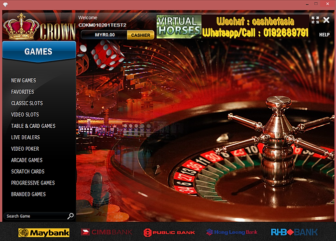 free casino play online crown spielautomaten