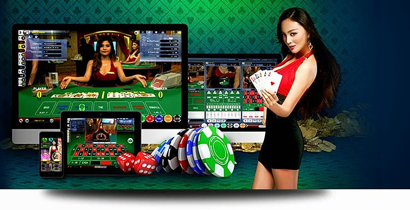 Blackjack Online With Real Dealers